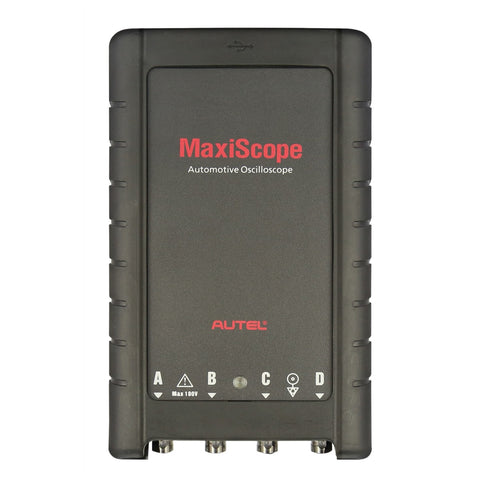 Autel MaxiScope 4 Channel Lab Scope