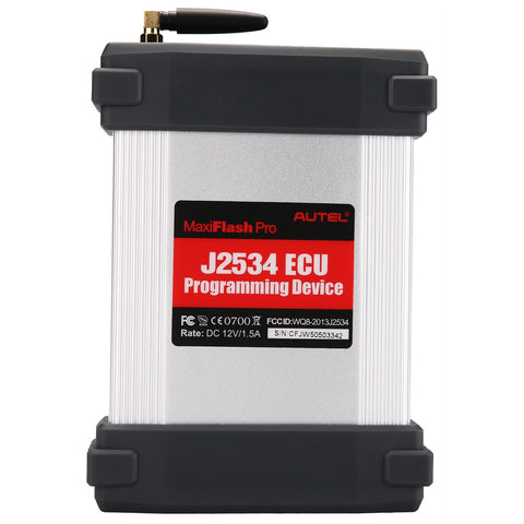 Autel J2534 Pass Thru Device