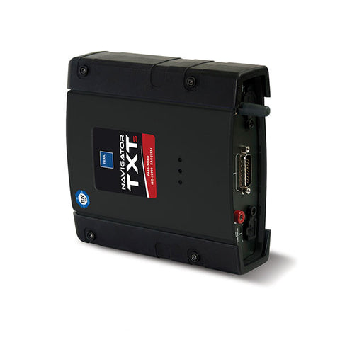 TEXA TXT Truck Diagnostic Scanner | Dealer Level Capability | Panasonic Toughbook