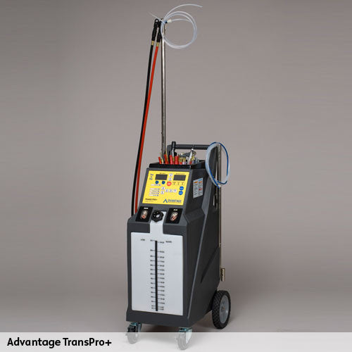Advantage Engineering TransPro+ Automated Trans Flush Machine