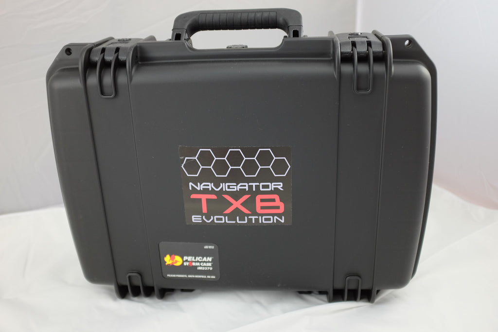 TEXA TXB Evolution Marine Diagnostic Scanner | Dealer Level Capability | Surface Pro 4