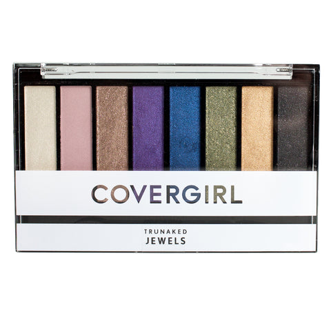 Cover Girl TruNaked 8-Pan Eye Shadow