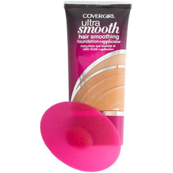 Cover Girl Ultra Smooth Foundation + Applicator