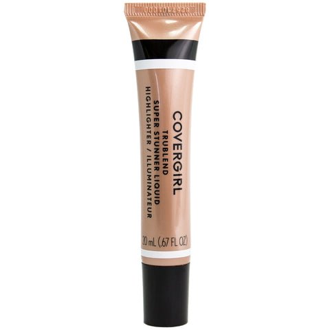 Cover Girl TruBlend Super Stunner Liquid Strobing Highlighter