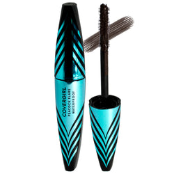 Cover Girl Peacock Flare Waterproof Mascara