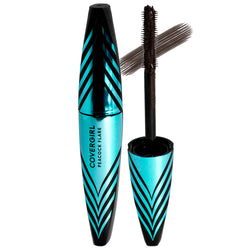 Cover Girl Peacock Flare Mascara
