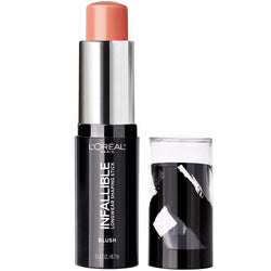 Loreal Infallible Longwear Blush Shaping Stick