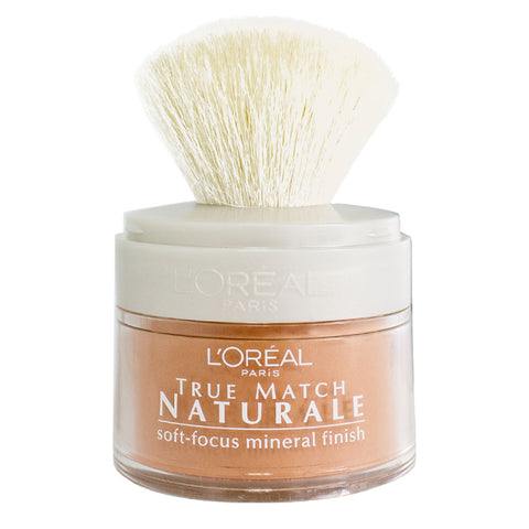 Loreal True Match Mineral Soft-Focus Mineral Finish