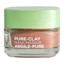 Loreal Pure-Clay Mask Exfoliate & Refining