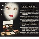 Maybelline Make Up Kit - Gilded In Gold