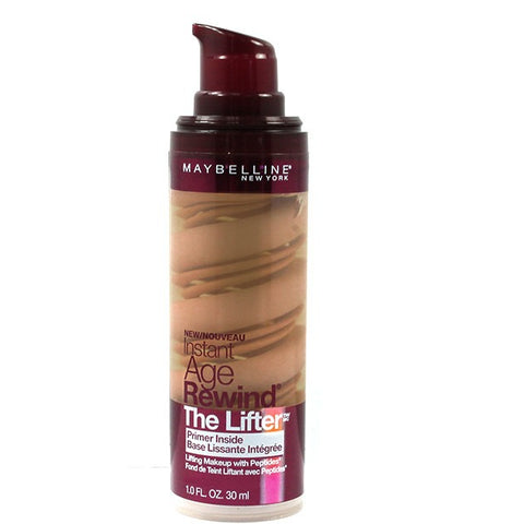 Maybelline Instant Age Rewind The Lifter Makeup