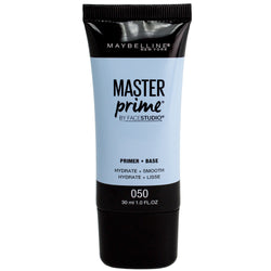 Maybelline Face Studio Master Prime Face Primer - 050 Hydrate + Smooth