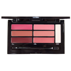 Maybelline Color Drama Lip Contour Kit - 02 Blushed Bombshell