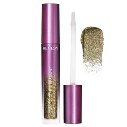 Revlon Crystal Aura Limited Edition Liquid Alloy Eye Shadow