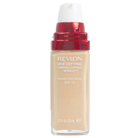 Revlon Age Defying Firming + Lifting Makeup
