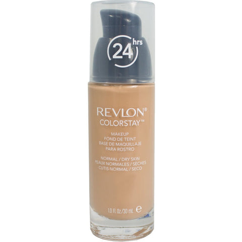 Revlon ColorStay Makeup PUMP, Normal/Dry Skin SPF 20