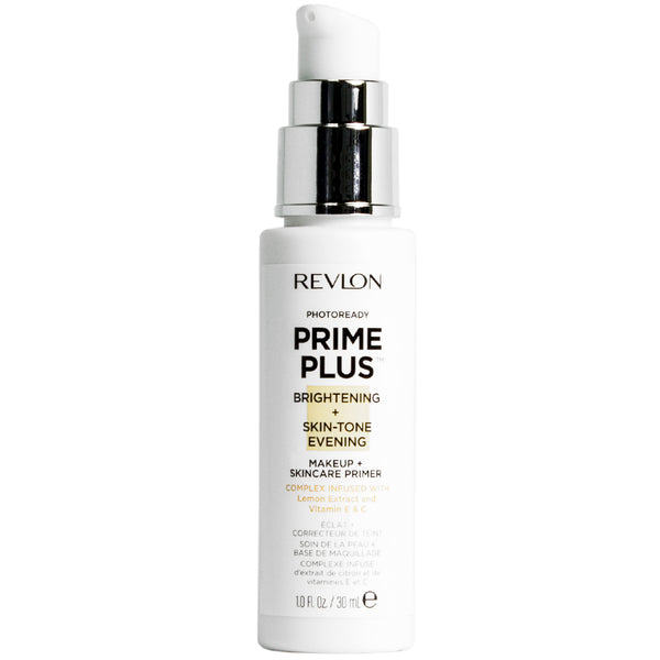 Revlon PhotoReady Prime Plus Brightening & Skin Tone Evening Primer