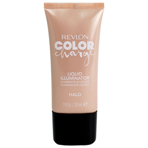 Revlon Color Charge Liquid Illuminator - Halo