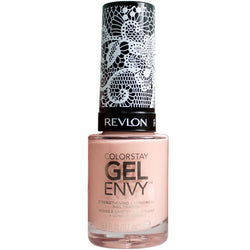Revlon X Ashley Graham ColorStay Gel Envy Lingerie Nail Enamel