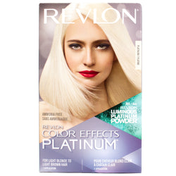 Revlon Color Effects Highlights Haircolor - Platinum