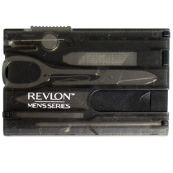 Revlon Men's Series 8-in-1 Multi Tool Kit 03044