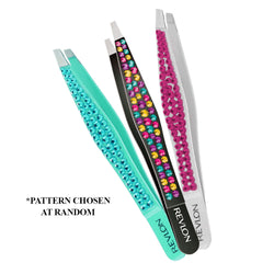 Revlon Diamond Collection Slanted Tweezer 80680