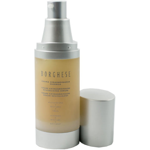 Borghese Creme Extraordinaire Revitalizing Serum Pro 3MHz Ultrasound Ultrasonic Freckles Remover Anti Aging Skin Rejuvenation Beauty Facial Skin Spa Salon Machine