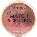 Rimmel Match Perfection Blush