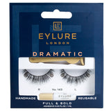 Eylure Dramatic Full & Bold Lashes with Adhesive