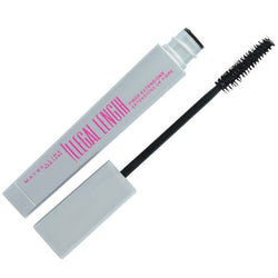 Maybelline Illegal Length Fiber Extensions Mascara - 930 Blackest Black