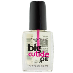 Sally Hansen Big Cuticle Oil