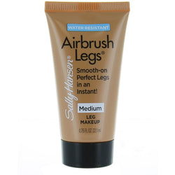 Sally Hansen Airbrush Legs Leg Makeup, 0.75 oz