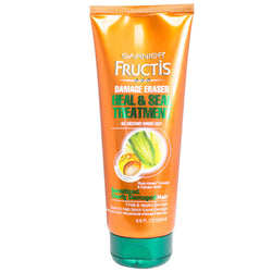 Garnier Fructis Damage Eraser Heal & Seal Treatment 6.8 fl. oz.