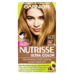 Garnier Nutrisse Ultra Nourishing Creme Hair Color