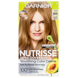 Garnier Nutrisse Ultra Coverage Nourishing Creme Hair Color
