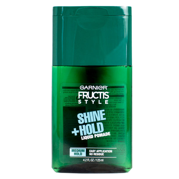Garnier Fructis Style Shine + Hold Liquid Hair Pomade 4.2 fl oz