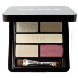 Buxom Color Choreography 5-Shade Palette Eyeshadow