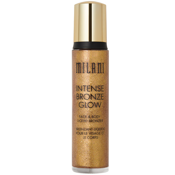Milani Intense Bronze Glow Face & Body Liquid Bronzer