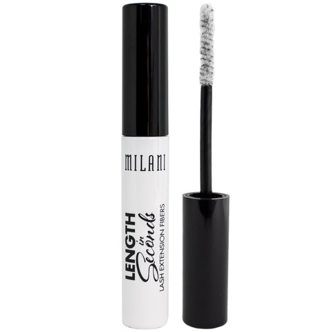 Milani Length in Seconds Lash Extension Fibers