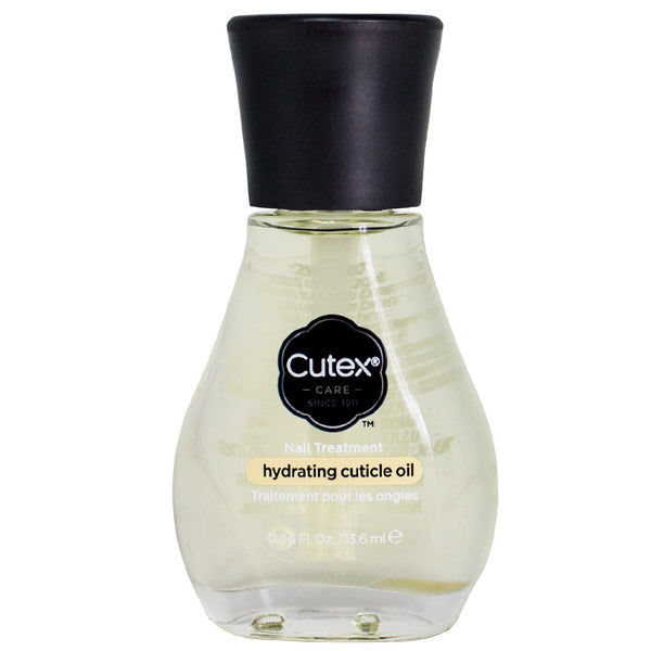 Cutex Hydrating Cuticle Oil 0.46 Fl Oz