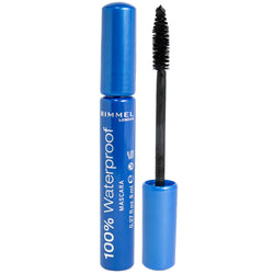 Rimmel 100% Waterproof Mascara