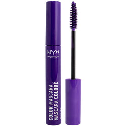NYX Color Mascara