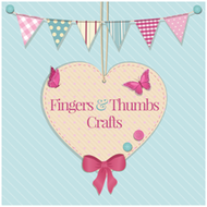 Fingers and Thumbs Crafts