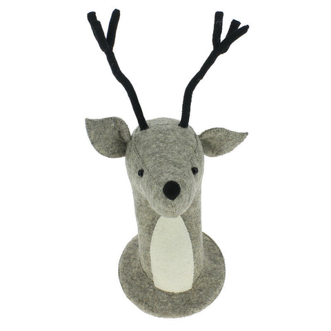 Fiona Walker England Deer Nursery Decor