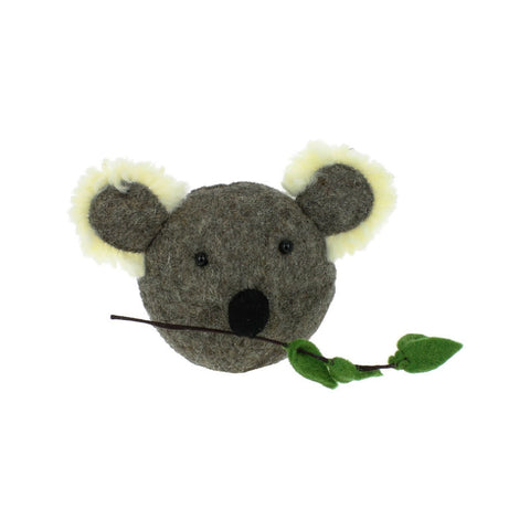 Fiona Walker England Koala Head Mini