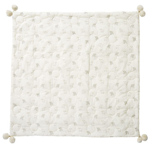 Petit Pehr Little Lamb Blanket