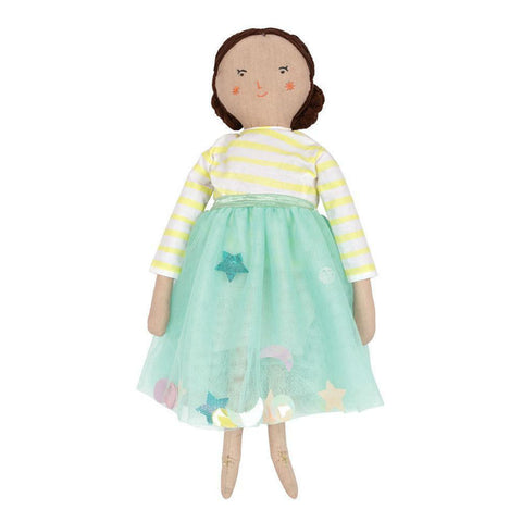 Meri Meri Fabric Doll Gifts for Girls