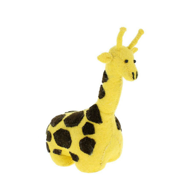 Fiona Walker Giraffe Bookend