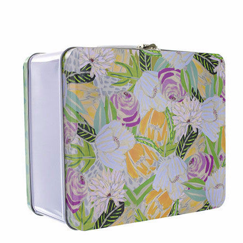 Lulie Wallace Lunch Box