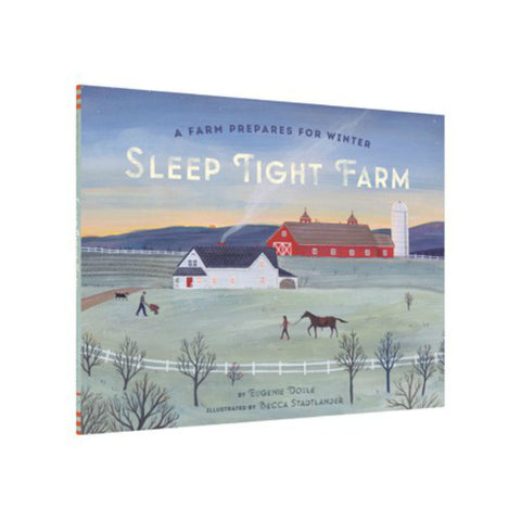Sleep Tight Farm Eugenie Doyle